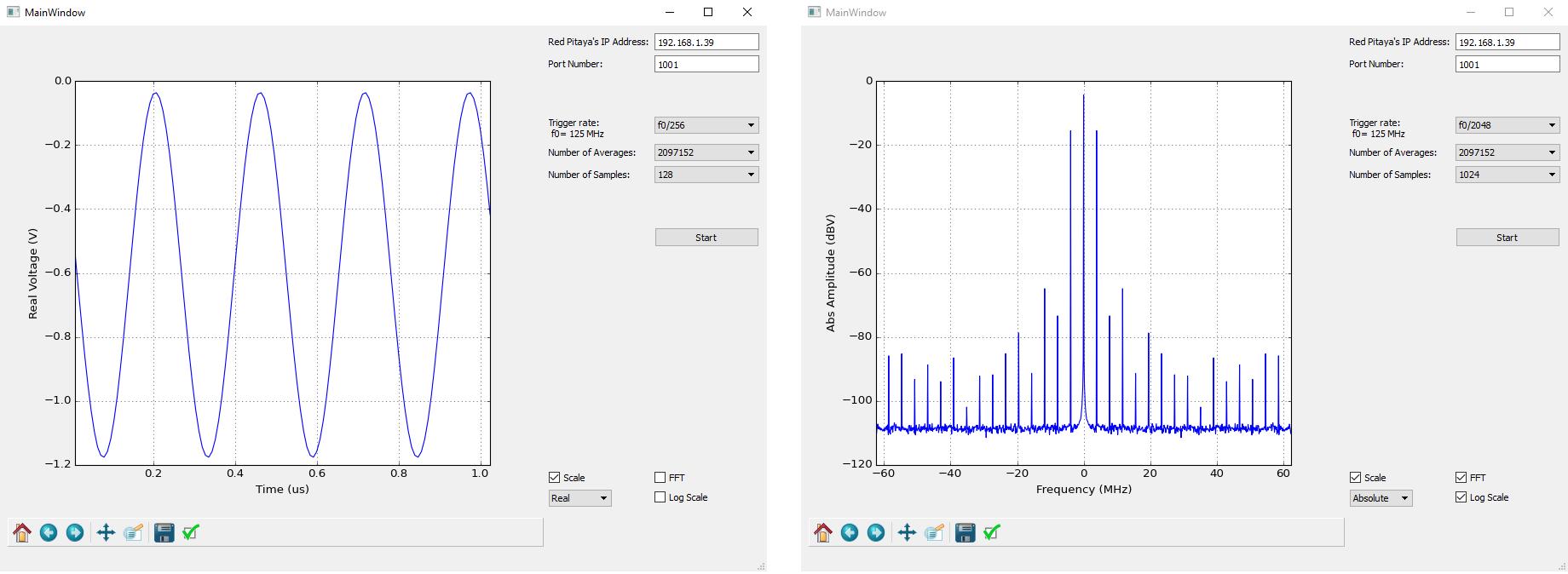 Red Pitaya FPGA Project 5 – High-Bandwidth Averager » Anton Potočnik